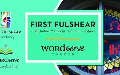 First Fulshear Welcomes WordServe