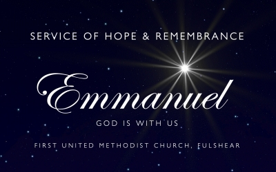 Service of Hope & Remembrance