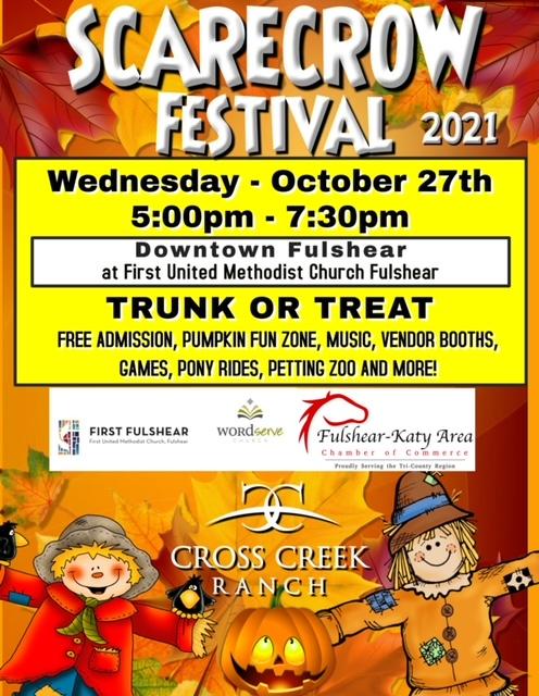 Scarecrow Festival 2021